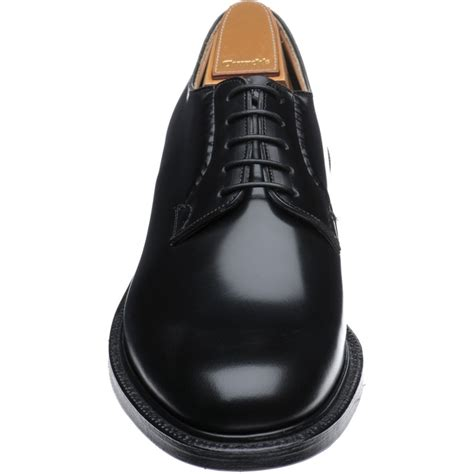 church shoes church shoes church custom grade shannon derby shoe in