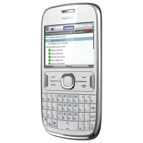 Hp Nokia Asha 302 Second celular desbloqueado nokia asha 302 branco c c 226 mera 3 2mp teclado qwerty 3g e wi fi