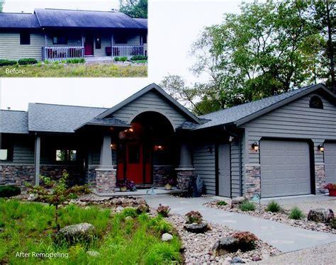 custom ranch house plans