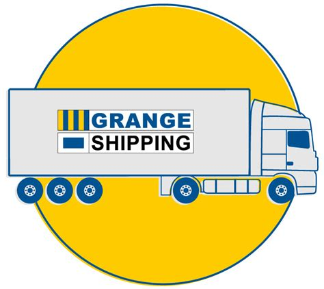 full container loads cost effective  grange shipping