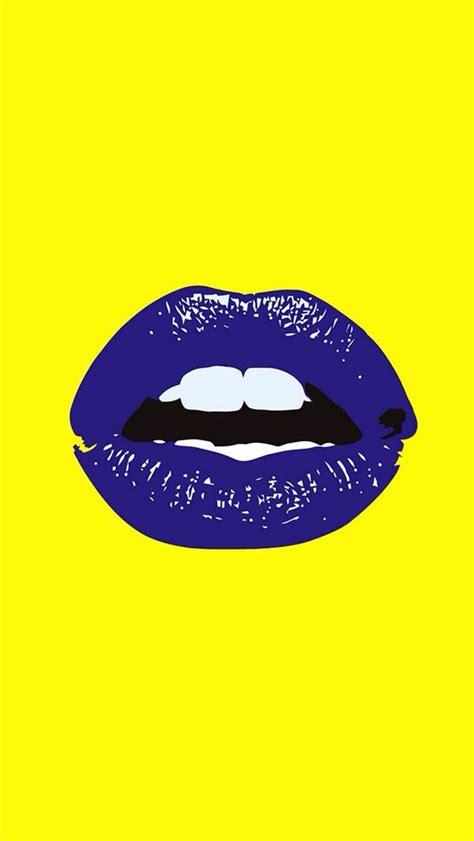 lips wallpaper pinterest wallpapers pap 233 is de fundo pinterest labios azules