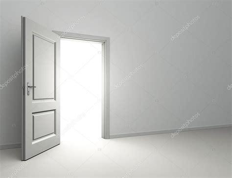 otevřen 233 dveře vnitřn 237 m 237 stnost stock fotografie