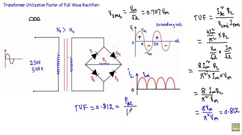 wiring diagram for bridge rectifier circuit and