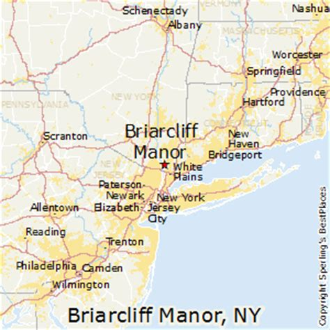 chappaqua ny map best places to live in briarcliff manor new york