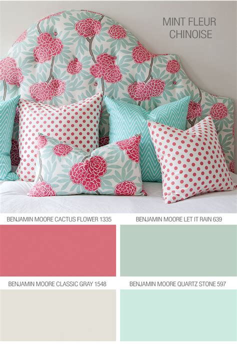 colours that go well with light pink caitlin wilson