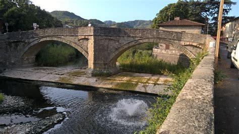 san piero in bagno recupero di pesci in difficolt 224 al ponte dei frati a san