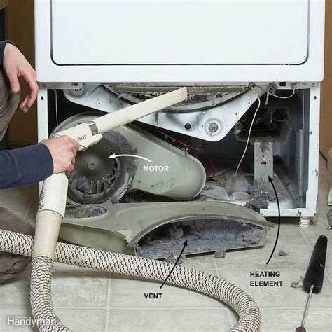 how to clean lint from inside dryer cabinet 184 best cleaning tips images on pinterest household