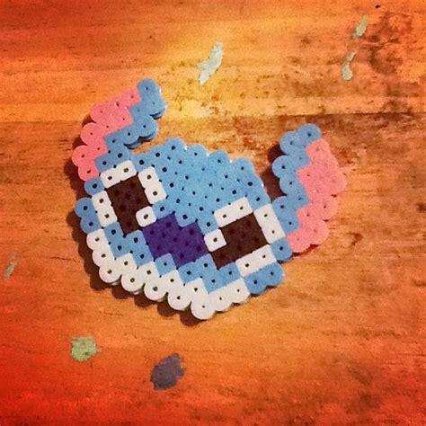 stitch perler lilo and stitch perler kandi inspiration