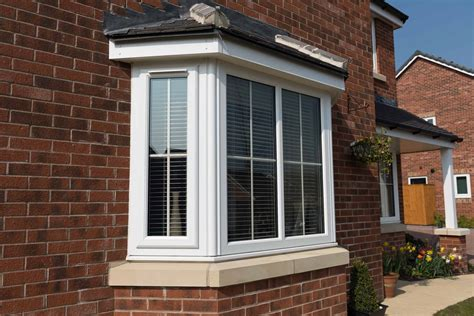 upvc bow windows window door and conservatory gallery images in reading