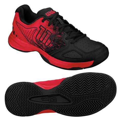 kaos size shoes wilson kaos comp junior tennis shoes sweatband