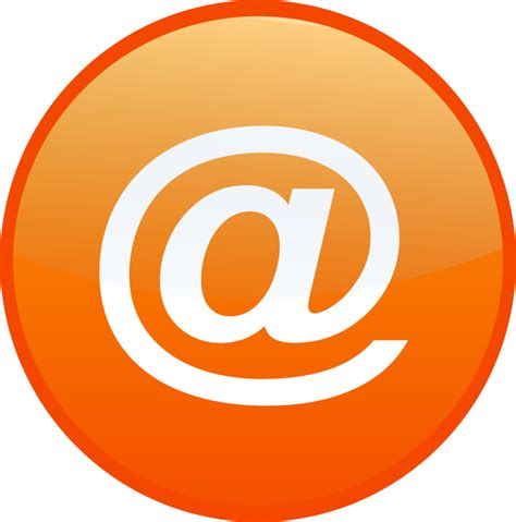 email clipart domain clip image email id 13939149612675
