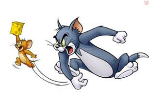 wallpapers tom jerry wallpaper