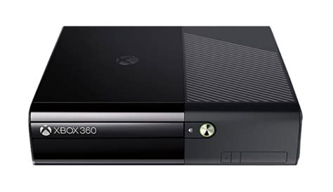 xbox 360 e console xbox 360 slim e 4gb console refurbished by eb