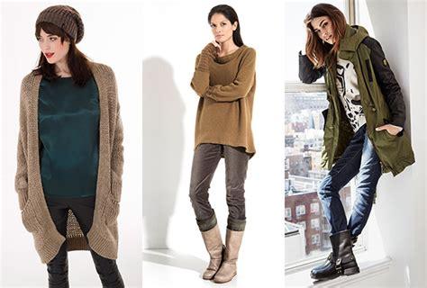 imagenes moda otoño invierno para gorditas oversize la moda en grande para oto 241 o invierno alto nivel
