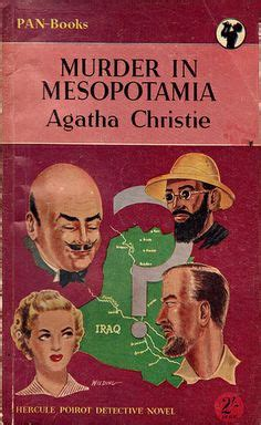 libro murder in mesopotamia poirot 1000 images about the mystery of agatha christie on agatha christie hercule poirot