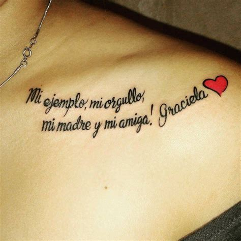 imagenes de tatuajes de frases ideas de frases famosas para tu tatuaje