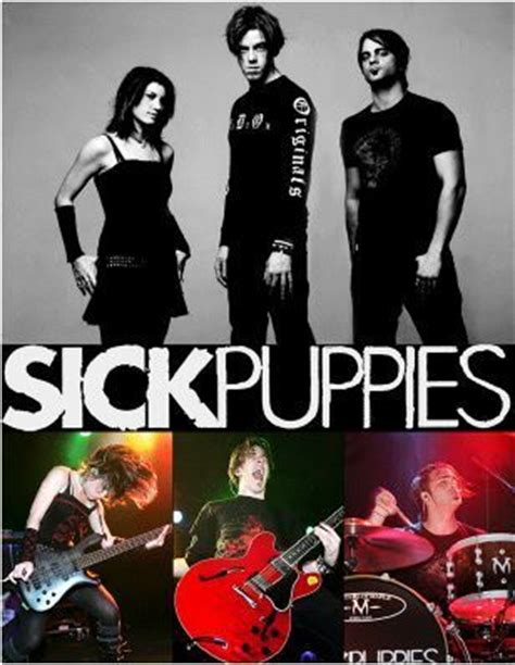 sick puppies members sick puppies sick puppies photo 11423945 fanpop