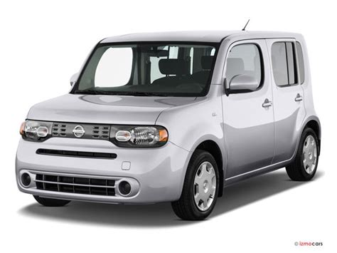 image gallery 2009 nissan cube