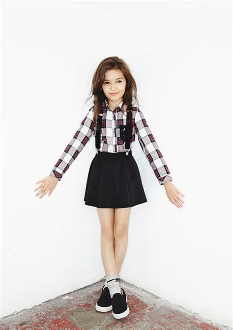 Traditional House Magazine by Lookbook By Zara Kids A W 2014 Petit Amp Small