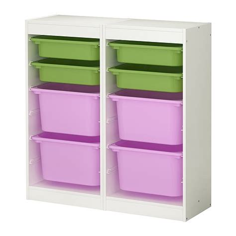 Ikea Toy Storage | trofast storage combination ikea