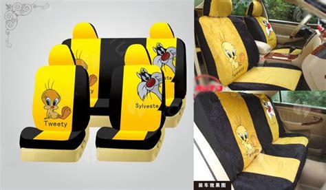 Tweety Play Car Car Accessories Tweety Bird Car Accessories