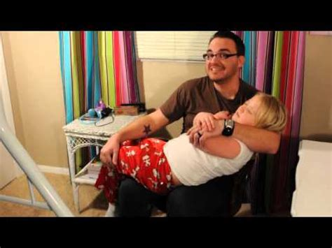 how to tie a girl to your bed how to put your kids to bed youtube