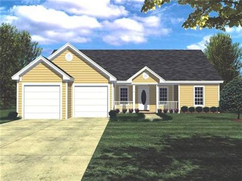 ranch house styles rambler house plans floor plans western ranch style house