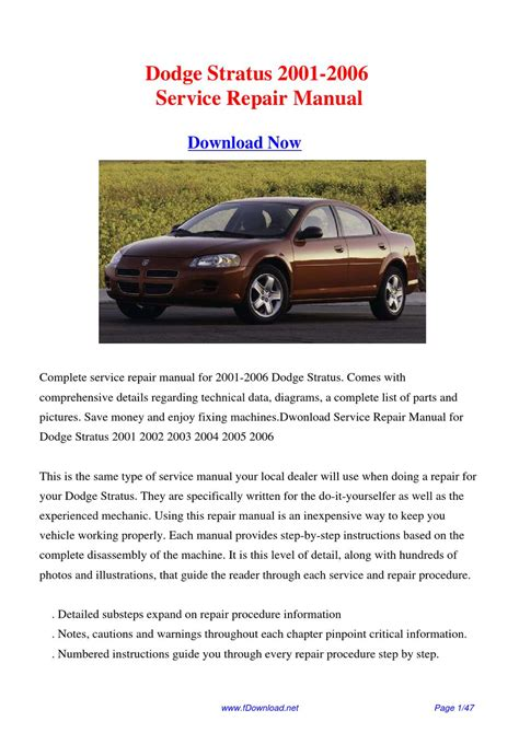 car maintenance manuals 1998 dodge stratus security system service manual car repair manuals online free 2000 dodge stratus security system car repair