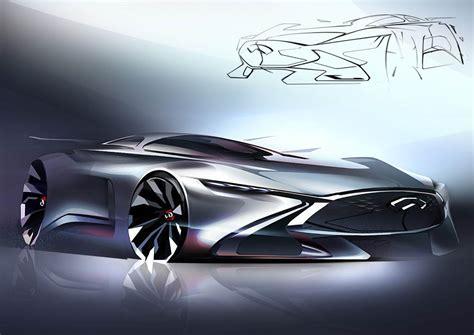 infiniti concept cars infiniti concept vision gran turismo car design