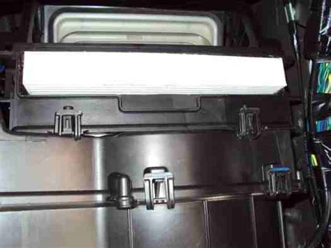 dodge ram air filter is there a cabin air filter or not dodgeforum