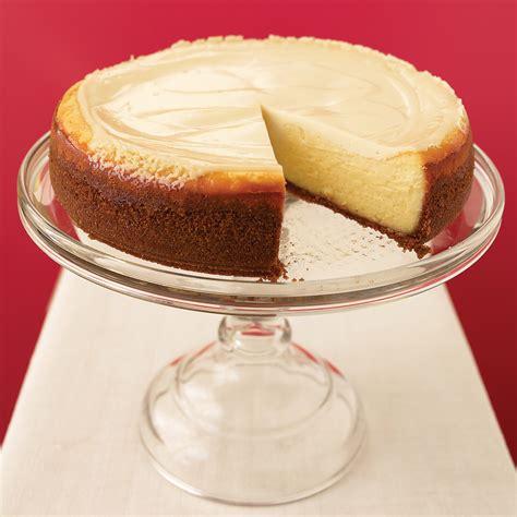 new york cheesecake recipe best new york cheesecake