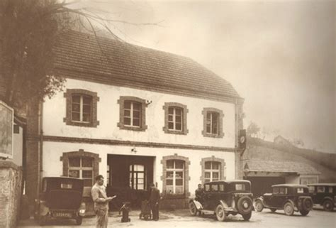 garage fritsch altkirch historique groupe fritsch