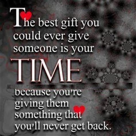 giving your time quotes quotesgram