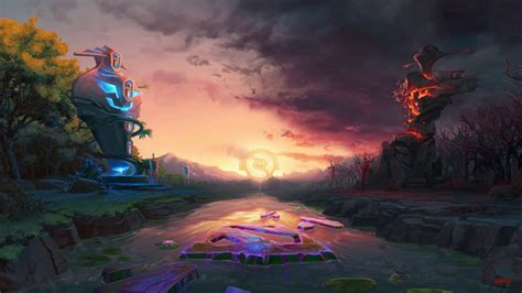 zet the arc warden saudara para ancients hiimura dota