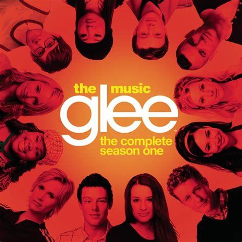 Cd Glee Cast The Season One Volume 2 glee the the complete season one 6 cd 180 s 320 kbps