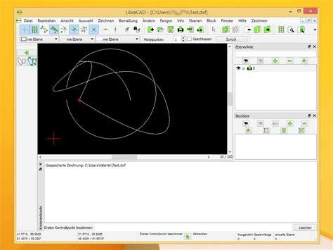 zeichenprogramm gratis librecad cad freeware chip
