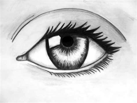 imagenes de ojos faciles de dibujar dibujos a l 225 piz de ojos dibujos a lapiz