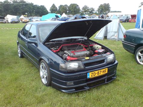 opel vectra 2000 tuning view of opel vectra 2000i photos features and