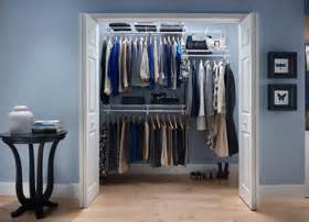 6 Foot Wide Wardrobe 4 Ft 6 Ft Shelftrack Organizer Closetmaid