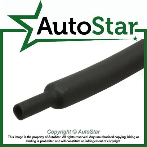 Heatshrink Ecer 12 Mm 1 Meter 4 8mm black heat shrink heatshrink tubing per metre ebay