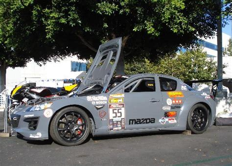 how fast does a mazda rx8 go a fast ride would this work in thailand page 2