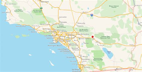 palm springs map travel thru history what to do in palm springs california