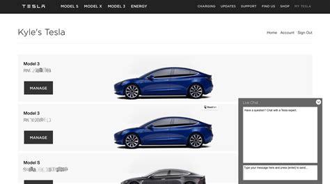 Tesla Chat Tesla Prepares For Increased Service Volume Adds Live