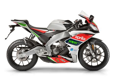 Motorrad Rs4 125 by Motorcycles Direct Aprilia Rs4 50 Replica