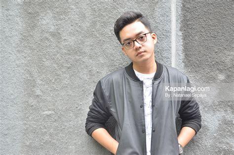 provil artis populer tanah air awal karir alrido pradanar jadi pengiring para artis