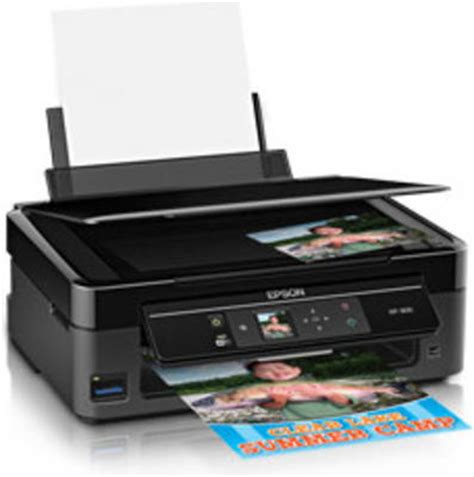 Printer Epson Xp 300 Epson Expression Home Xp 300 Multi Functional Printers