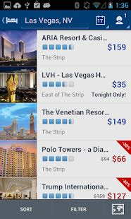 travelocity hotels flights android apps  google play