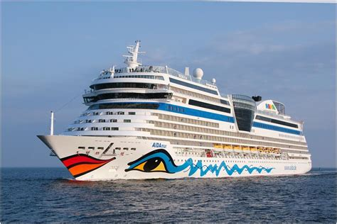 Aida Kabinenkategorien by Cs Aidamar Maritime Fotografieserien Schiffsspotter De