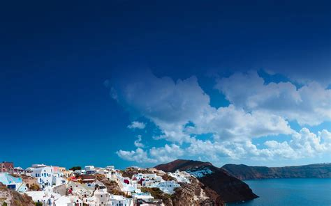 Classic Car Wallpaper 1600 X 900 Memorial Day History by Ma62 Santorini Day Greece Sea Nature Papers Co