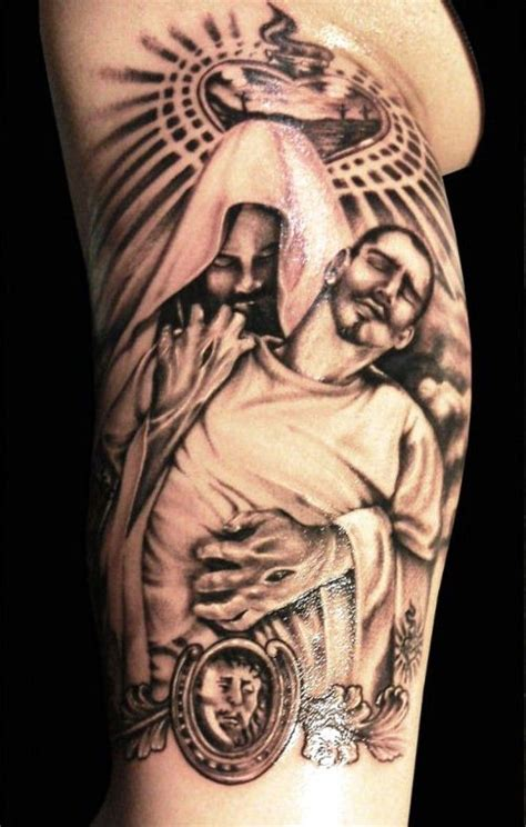 christian tattoo ideas best religious tattoos designs